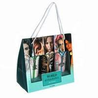 Набор Armani CHANEL MOSCHINO 3в1 in cardboard bag
