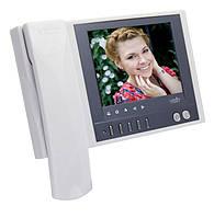 Монитор многоабонентского видеодомофона Vizit М456C, фото 1