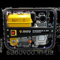 Мотопомпа бензиновая RATO RT50ZB28-3.6Q (36 м³/час)