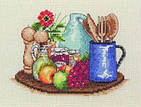 "Набор для вышивания ""Кухня (Kitchen)"" ANCHOR"