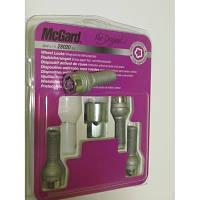 McGard болт 28020SU (сфера) 14мм*1.5мм
