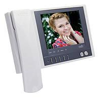Монитор многоабонентского видеодомофона Vizit М457М