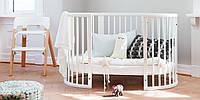 Кроватка для новорожденых Stokke Sleepi Mini