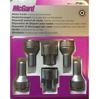 McGard болт 37184SL (конус) 14мм*1.5мм