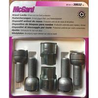 McGard болт 38032SL (сфера) 14мм*1.5мм