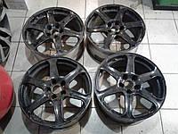 Продам  комплект дисков на Toyota Camry R17