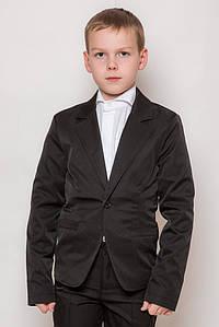 Пиджак 52401 (Черный)