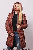 Пальто демисезонное женское от производителя.