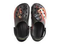 Мужские Крокс Crocs Classic Star Wars Villian Clog, фото 1