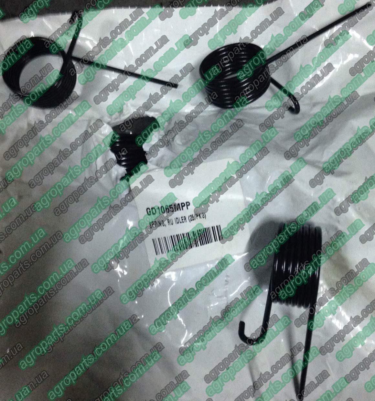 Пружина GD1065 натяжника KINZE SPRING TORSION IDLER A63534 KZ gd1065 пружины 28518