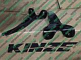 Пружина GD1065 натяжника KINZE SPRING TORSION IDLER A63534 KZ gd1065 пружины 28518, фото 6