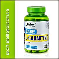 FitMax Base L-Carnitine 700 мг 90 капс.