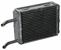 Радиатор отопителя ГАЗ-3307(медный) (пр-во ШААЗ)