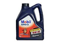 Масло моторное Mobil Ultra 10W-40 4л