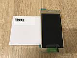 Дисплей на Samsung J200 Galaxy J2 Золото(Gold), GH97-17940B, Super AMOLED!, фото 3