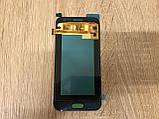 Дисплей на Samsung J200 Galaxy J2 Золото(Gold), GH97-17940B, Super AMOLED!, фото 4