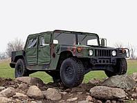 Лобовое стекло Hummer hmmwv м 998, триплекс