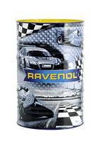Масло моторное RAVENOL Expert SHPD 10W-40 208л