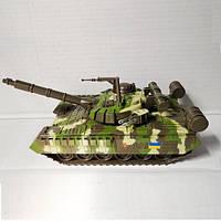 АМодель - ТАНК Т-90 BIG (свет, звук)