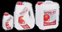 Антифриз GROM-EX -42 красный 1л
