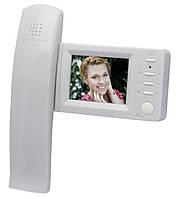 Монитор многоабонентского видеодомофона Vizit М427C