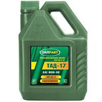 Масло трансмиссионное Oil Right ТАД-17 (ТМ-5-18) 3л