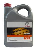 Масло моторное Toyota Fuel Economy 5w30 5л