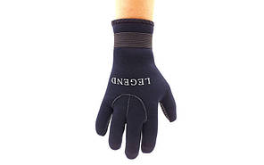 Рукавички для дайвінгу LEGEND PL-6103, фото 2