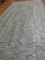 Плитка керамогранитная структурная Loft В 292*592 (S) серая