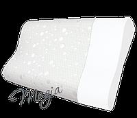 Ортопедическая подушка повышенного комфорта (форма волны) Magia 605 x 340 x 90 мм
