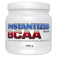 100% BCAA Power Inside 750 грамм (инстантизированный концентрат)