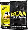 Аминокислота BCAA Xplode™ Olimp Labs 1000 грамм (в составе 60% ВСАА) ***