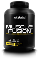 Muscle Fusion Nutrabolics 2270 грамм