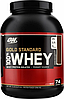 Optimum Nutrition - 100% Whey Gold Standard (2270 гр) США *** vanilla ice cream/ванильное мороженое