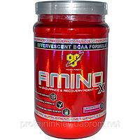 Аминокислоты BSN - Amino X (435 грамм)