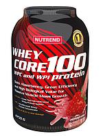 Whey Core 100 Nutrend 2250 грамм
