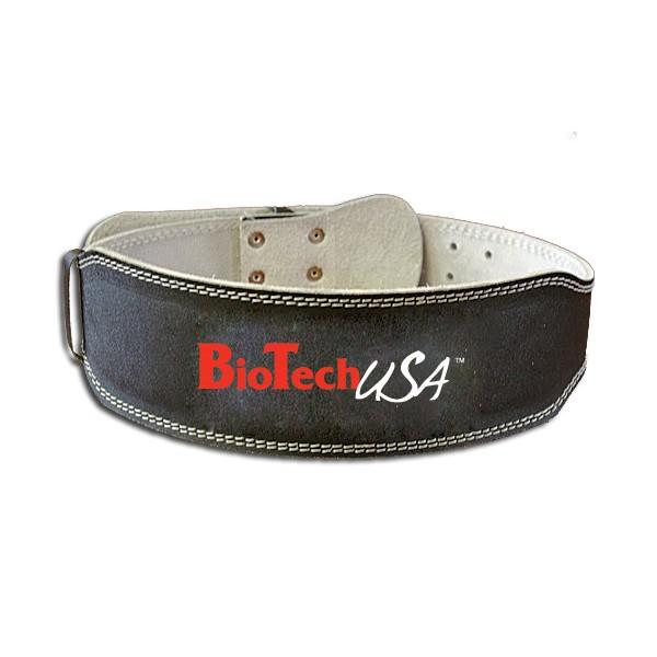 Biotech USA™ Кожаный атлетический пояс Austin-1