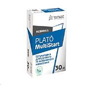 Гипсовая штукатурка PLATÓ MultiStart 30кг