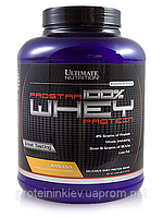 Супер-цена 100% Prostar Whey Ultimate Nutrition 2,39 кг ***, фото 1