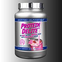 Многокомпонентный протеин Scitec Nutrition - Protein Delite (1000 грамм)