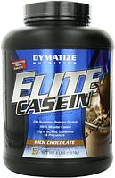 Казеин Dymatize Nutrition - Elite Casein (1818 грамм)
