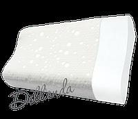 Ортопедическая подушка повышенного комфорта (форма волны) Dell'onda  590 x 380 x 108 мм