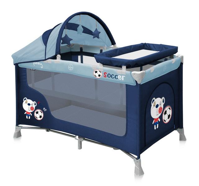 Манежи - кроватки Bertoni