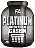 Казеин Fitness Authority - Platinum Micellar Casein (1600 грамм)