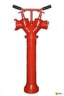 Противопожарные средства Колонка пожарная