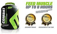 Combat Muscle Pharm 1800 грамм (комплексный протеин)