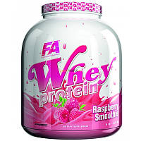 Whey Protein Fitness Authority 2270 грамм (сывороточный протеин), фото 1