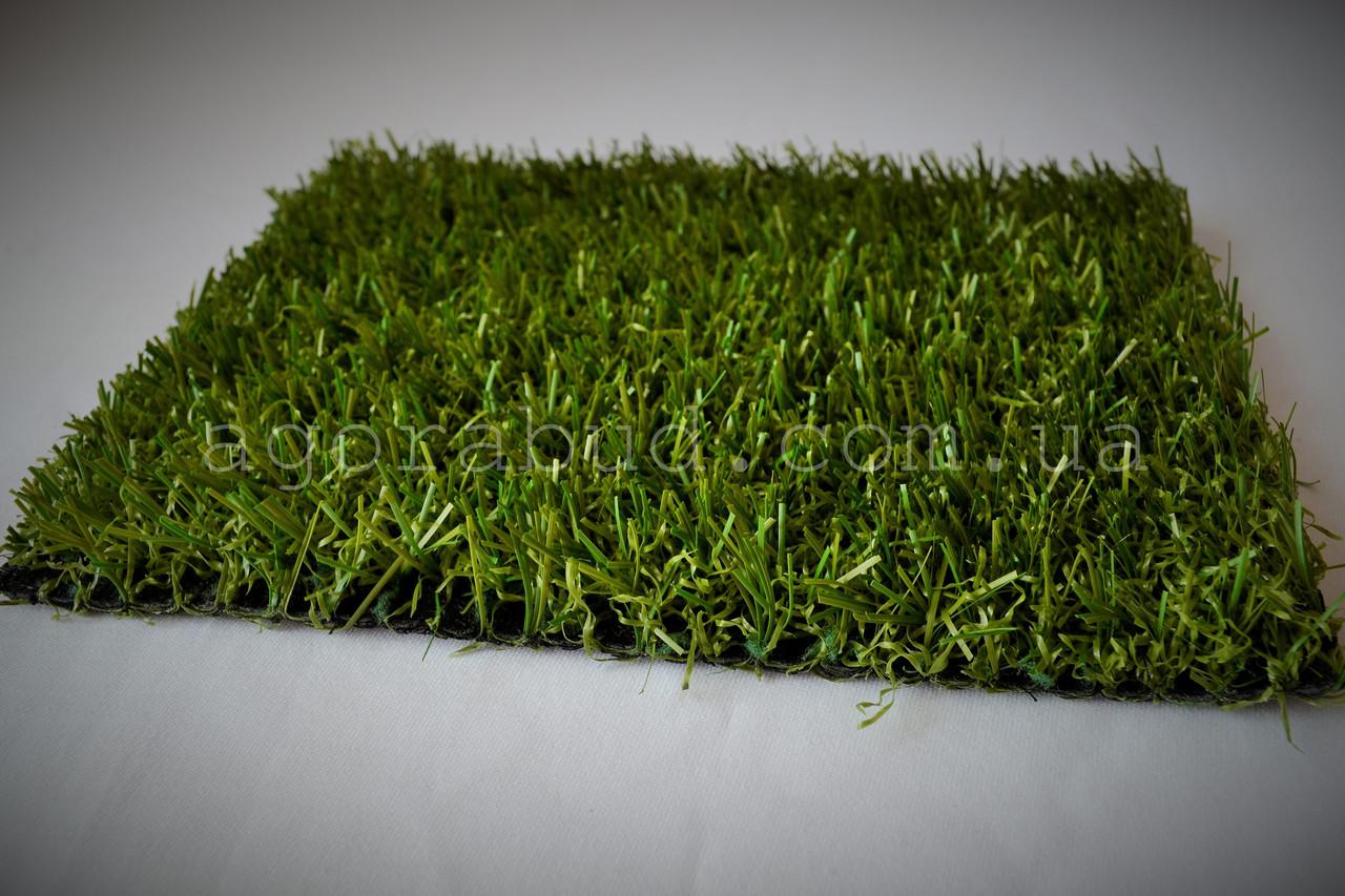 Искусственная трава  JUTAgrass Virgin (18 мм)