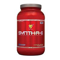 BSN Syntha-6 1320 грамм banana/банан