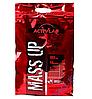 Гейнер ActivLab - Mass Up (1200 грамм)
